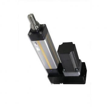 PARKER Pneumatique Cylindre profilé P1E-T050MS-0025 double effet