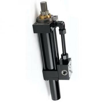 Schrader Bellows/Parker Compact Cylindre M254120B25 M25-4120B-25