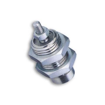 Pince à cylindre VB363C Parker HYD/Pneu