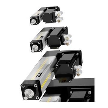 Parker C05S-20-10-4 Vérin compact Pneumatique Simple Action Neuf + Prestolok 6