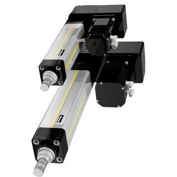 Schrader Bellow/Parker B25-7102B-10 25 mm Diamètre x 10 mm AVC Cylindre