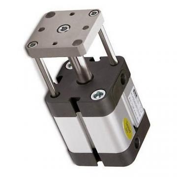 Parker Iso - Vérins Compacts P1P 25 MM Piston Avec Filetage Femelle Hub 25 MM