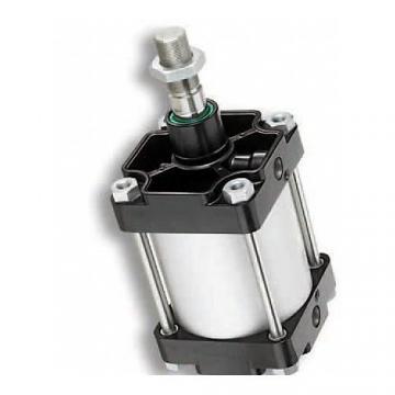 PARKER Pneumatique Cylindre profilé P1E-T032MS-0100 double effet