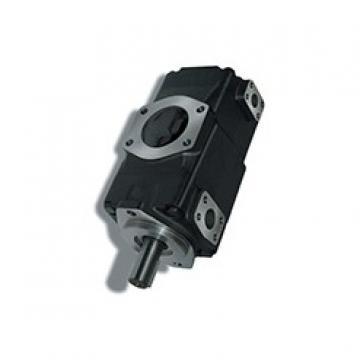 Genuine PARKER/JCB pompe hydraulique 332/E6671 MADE in EU