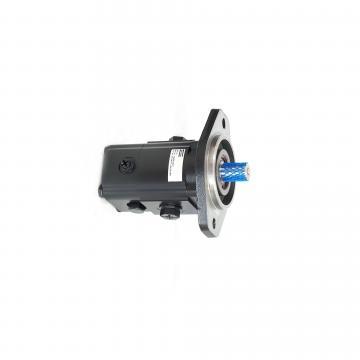 Genuine PARKER/JCB 3CX double pompe hydraulique 332/F9030 36 + 29cc/rev. Made in EU