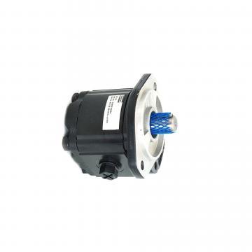 Genuine PARKER/JCB 3CX double pompe hydraulique 20/911200 41 + 29cc/rev MADE in EU