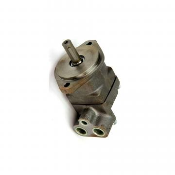 Genuine PARKER/JCB Twin pompe hydraulique 20/925390 3349 121211 MADE in EU