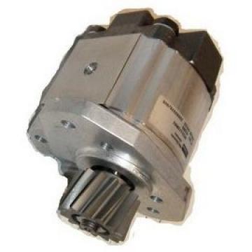 Pompe à engrenages PARKER 7771v