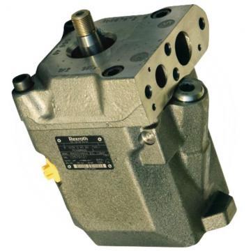 Pompe Hydraulique Bosch 0510765398 pour Hürlimann XM90 XM100 XM110 XM120, XM125