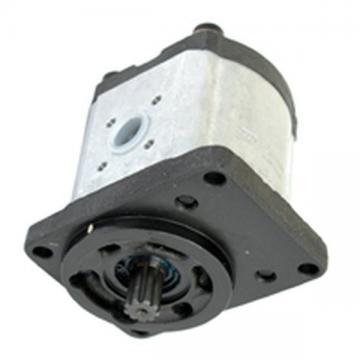 Pompe Hydraulique Direction Bosch KS00001395 Mercedes Setra