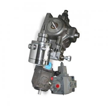 Pompe Hydraulique Bosch 0510767318 pour Valtra Valmet 6750HI, 8350HI