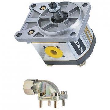 Pompe Hydraulique Bosch 0510465340 pour Case IH / Ihc XL 743 745 844 845