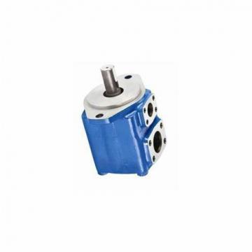 Eaton Vickers Hydraulique Vannes - DG4V 5 0CJ H M U H6 20 (24VDC) Wro 1-11277