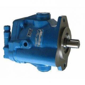 Vickers Hydraulique Pump Gpa-63-e-20 R,W / Vem Ac Moteur Kmer100lx4,3kw,Utilisé