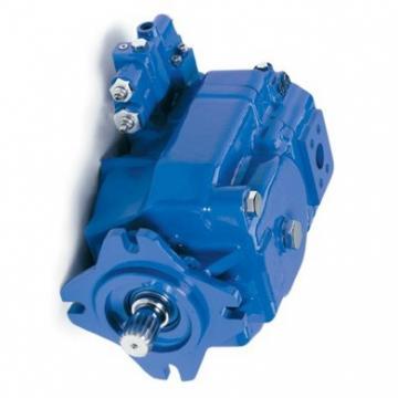 Eaton Vickers Hydraulique Vannes - DG4V 3 2A H M U B6 60 (110/120V50/60HZ) W
