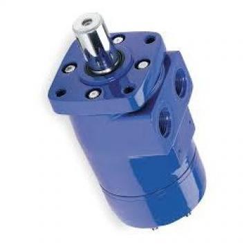 Proportional Hydraulic Valve CETOP 3 double effet Qualité Eaton Vickers partie