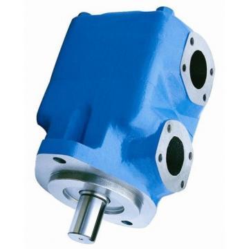 Eaton Vickers Hydraulique Vannes - Cetop 3 Bobine Dj 98V Dc 60 1-11362