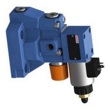 BOSCH REXROTH Compact Hydraulique/Oil Control R901091130-OD1506181AS000