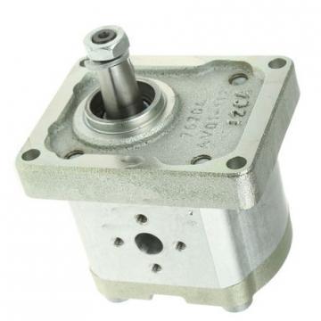 Bosch REXROTH 4WE6GA62/EG24N9DK24L/62 Poussoir Hydraulique - Neuf