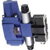 Mannesmann Bosch Rexroth Ag 3WE6A60/EW110N9K4 Poussoir Hydraulique